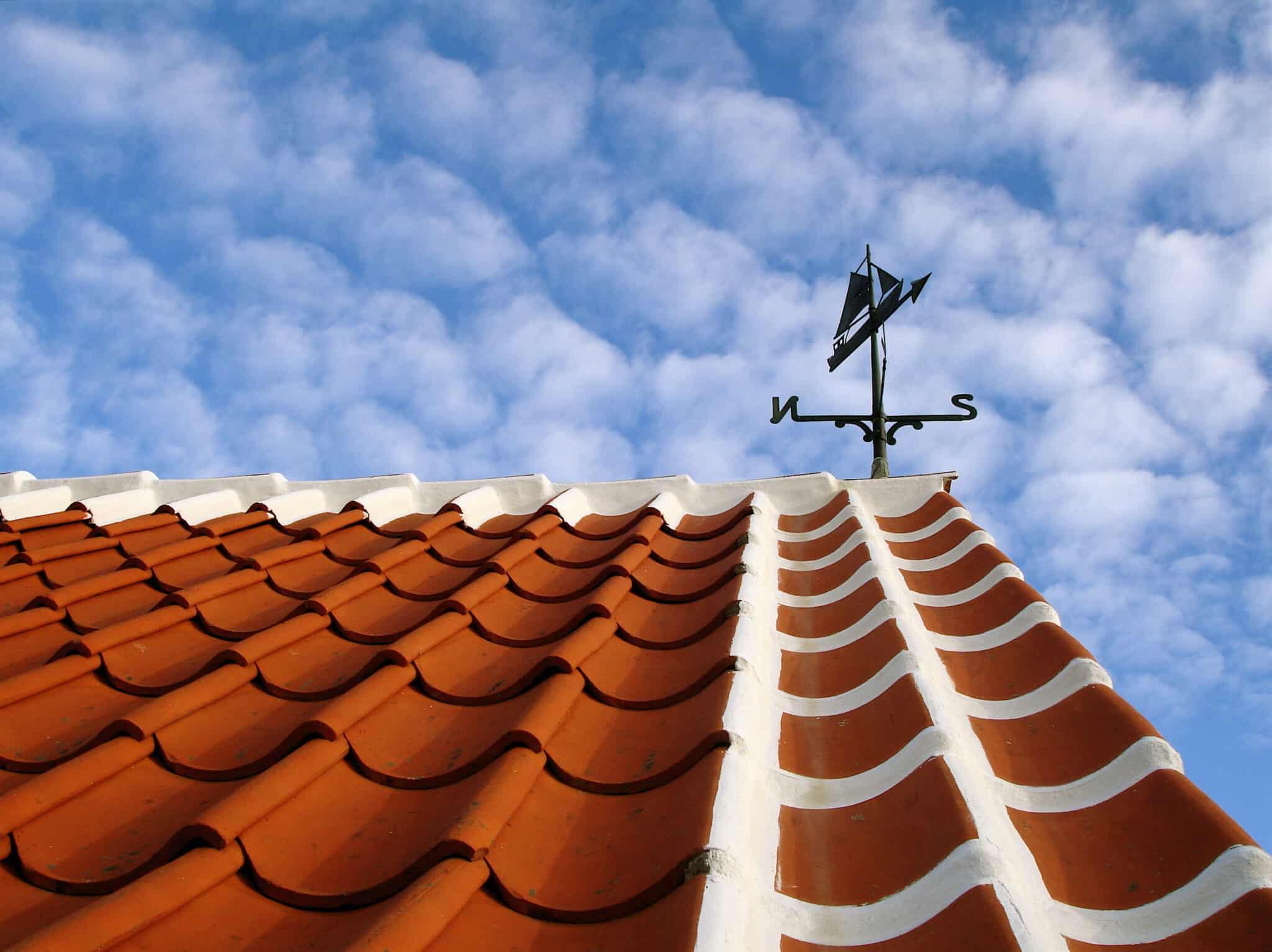 dach na podlasiu